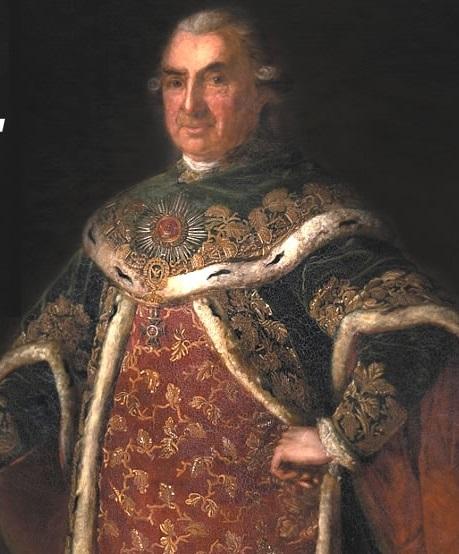 Baronul Samuel von Brukenthal se va plimba mâine prin Sibiu