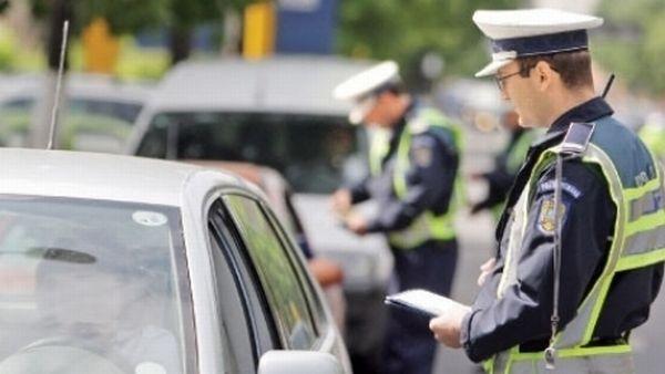 Șofer de 35 de ani, condamnat la închisoare cu executare, pentru că a condus fără permis