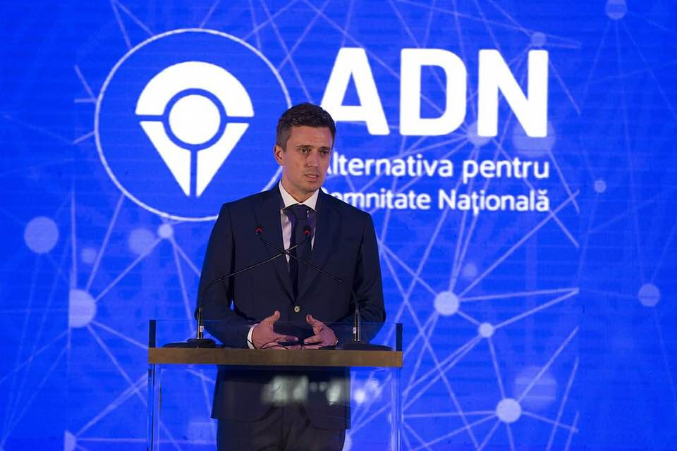 ADN își face organizație în Sibiu