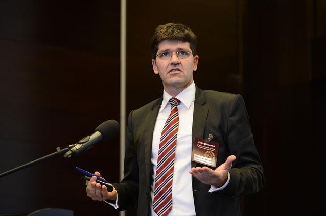 Directorul Continental România: E nevoie de conectarea Braşovului cu Sibiul