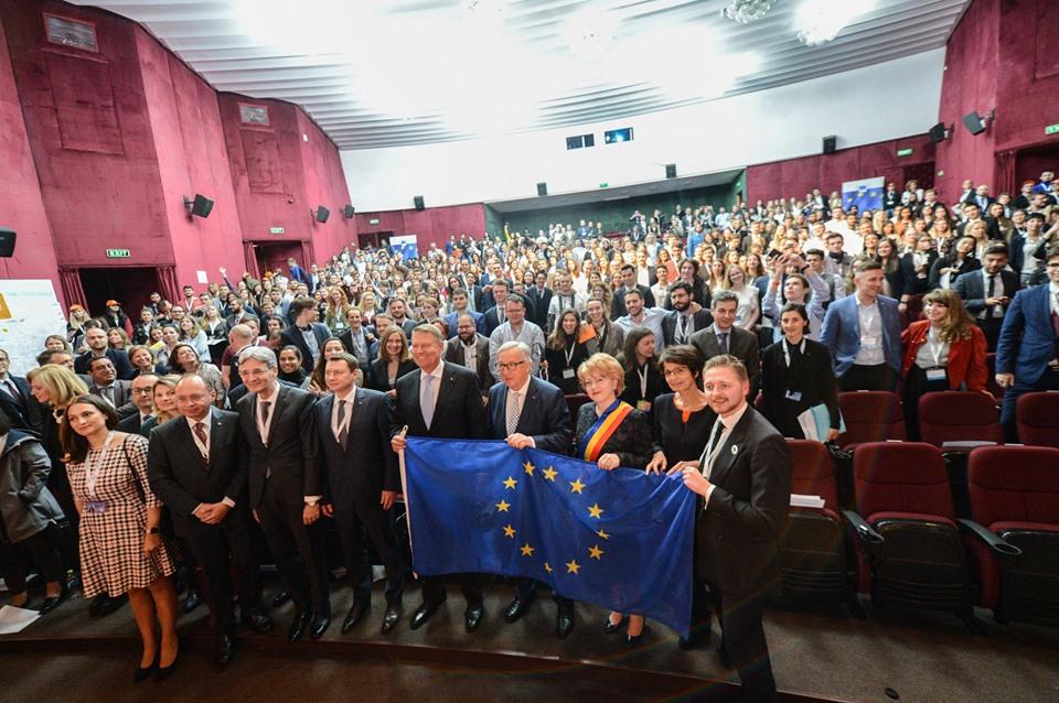 De ce este important pentru viitorul UE Summitul de la Sibiu