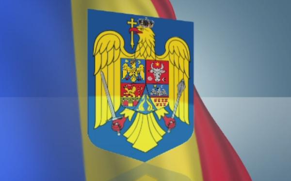 Acvila de aur primește coroană. Un deputat sibian, printre inițiatorii legii care schimbă stema României