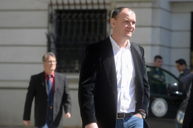Sebastian Ghiță: președintele Iohannis este în pragul demisiei
