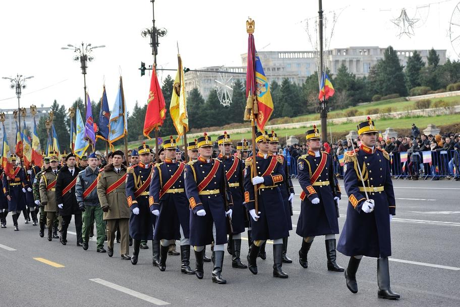 Klaus Iohannis, Familia Regală şi peste 100.000 de români, aşteptaţi în Alba Iulia, de 1 Decembrie