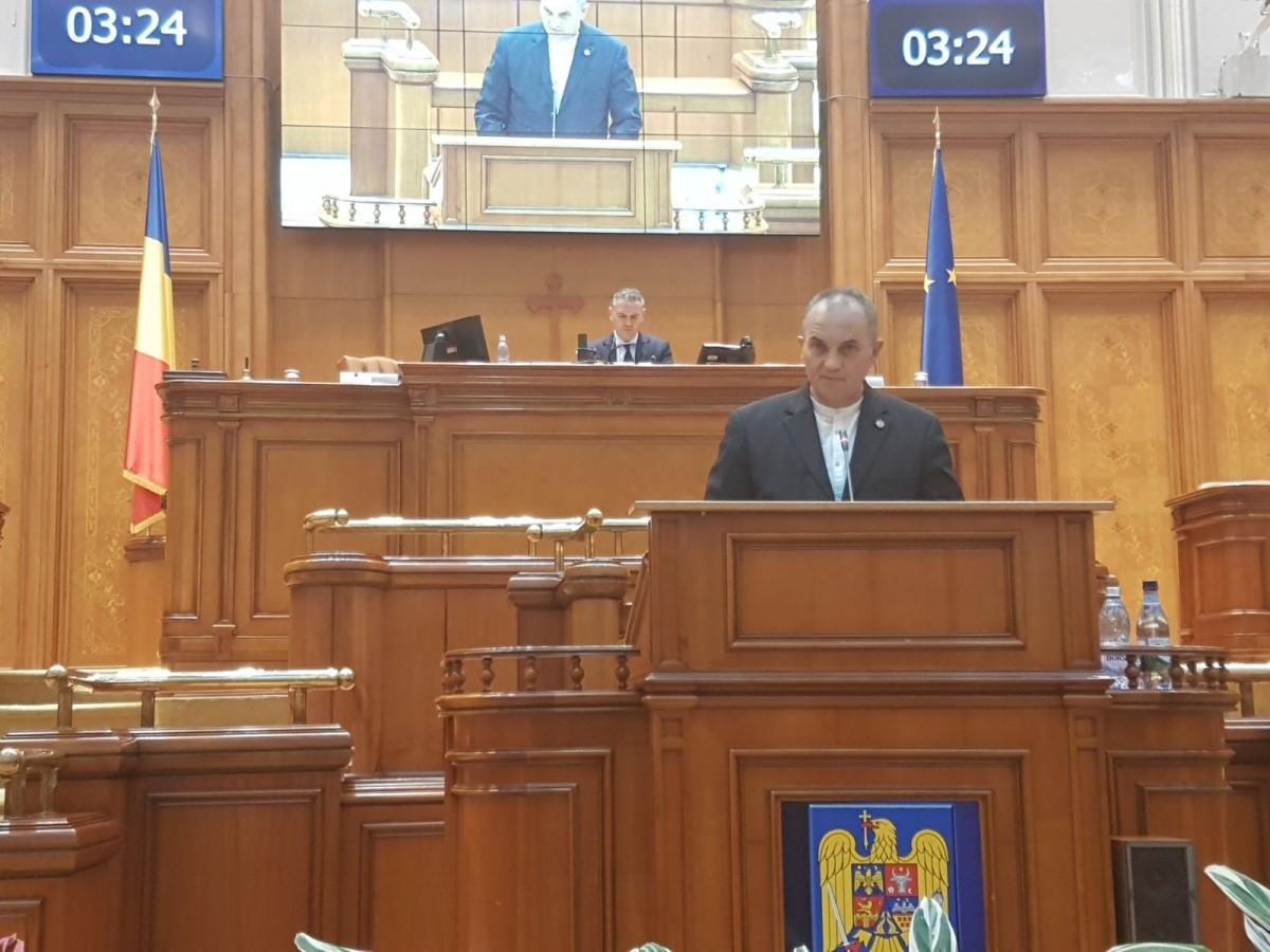 Neagu: Guvernul PSD refuză fondurile europene pentru că nu pot fi sifonate
