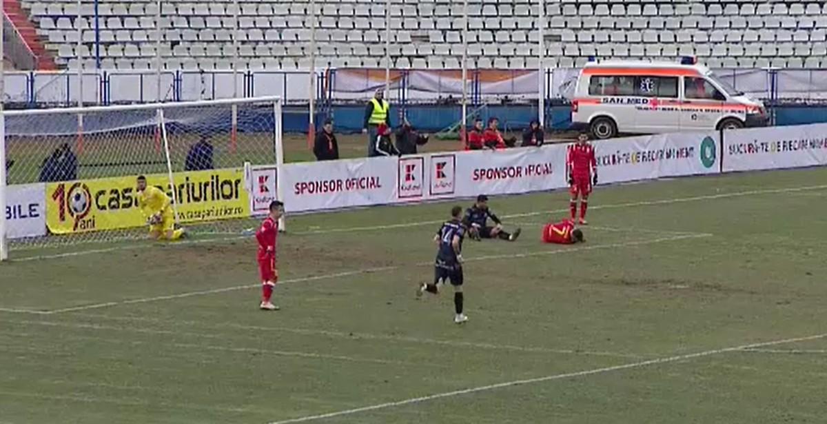 VIDEO-Încă o victorie de zile mari pentru FC Hermannstadt cu o echipă din Liga 1