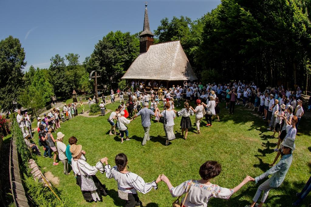 Ziua Universală a Iei, celebrată din nou la Muzeul ASTRA