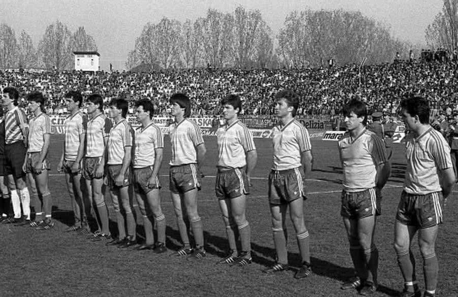 """Momentele de glorie ale Municipalului: """"Nicu Ceaușescu a văzut meciul într-o cușcă"""". Nan: """"N-a fost la niciun meci pe stadion"""""""
