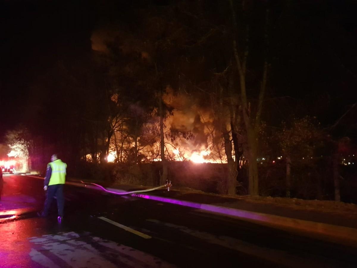 JIFA SRL, după incendiu: primul incident în cei 13 ani de activitate