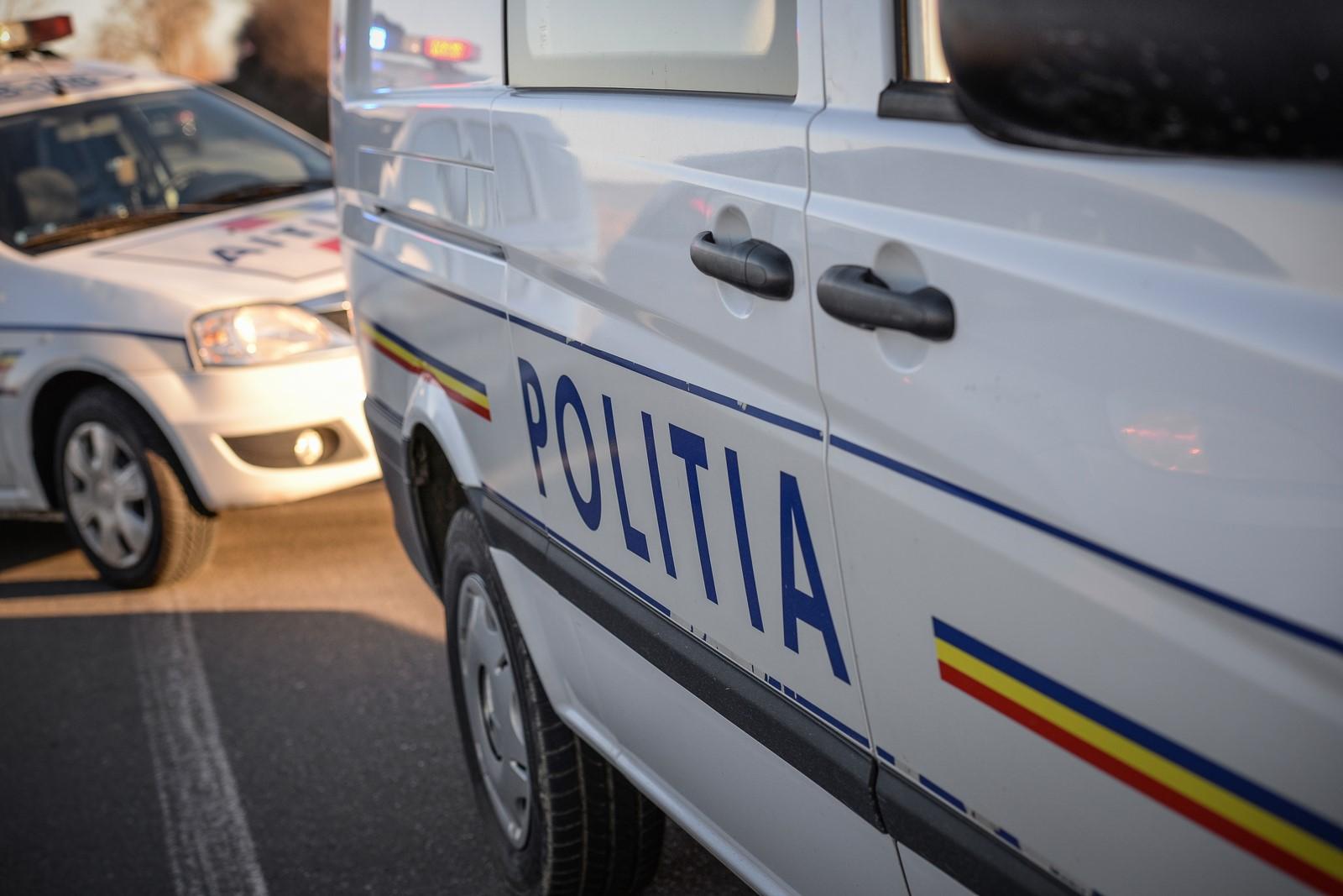 A sunat la 112 să anunţe că o să îl împuşte pe Anghel Iordănescu. Bărbatul a fost amendat cu 500 de lei
