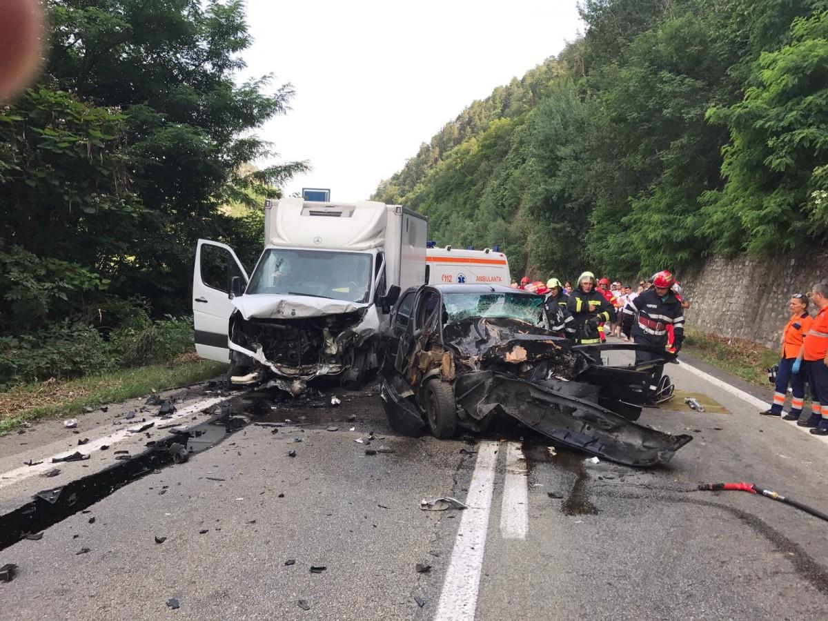 Banca Mondială: accidentele rutieretrebuie tratate ca oboală ce poate fi prevenită