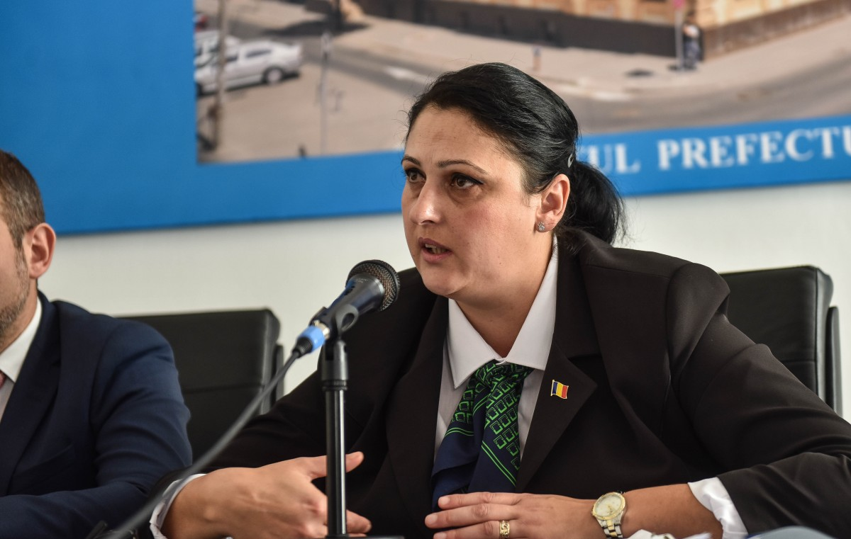 """Prefectul Sibiului: """"Medicii mi-au spus că în mijlocul orașului ar fi loc de spitalul nou"""""""