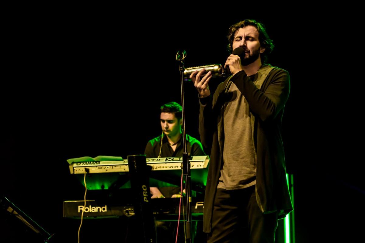 Ziua Europei, celebrată la Sala Thalia. Adrian Nour concertează la Sibiu