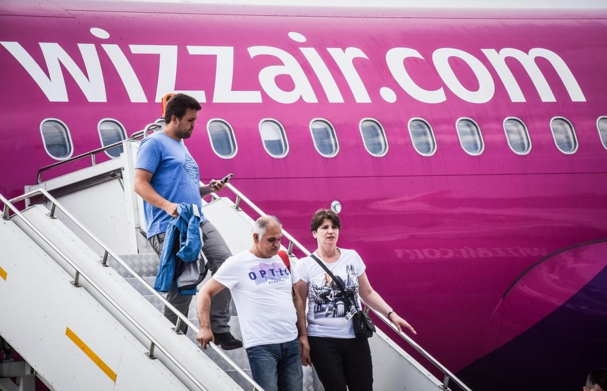 """Aeroportul din Târgu Mureș se modernizează. """"Noi oportunităţi de colaborare atât cu Wizz Air"""""""