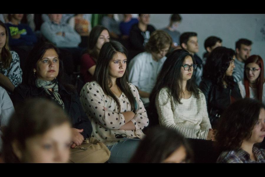 Festivalul Astra Film Junior 2016 aduce proiecții speciale în școlile Sibiului