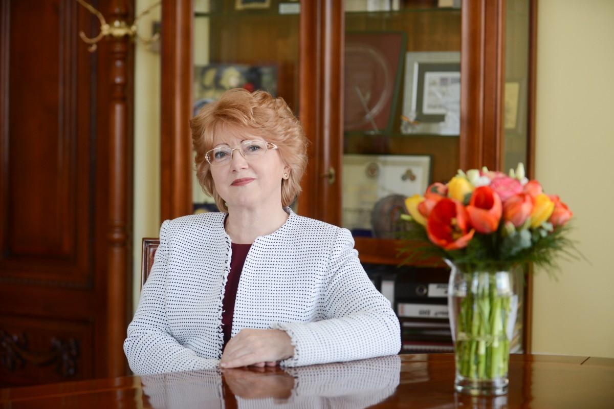 Mesajul primarului Astrid Fodor cu ocazia Sfintelor Paști pentru credincioșii ortodocși