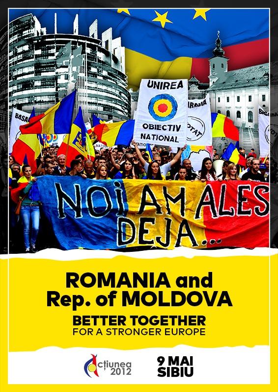 Unioniștii se reunesc la Sibiu cu ocazia summit-ului