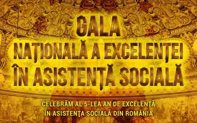 S-a decis cine va reprezenta Sibiul laGala Excelenței în Asistență Socială