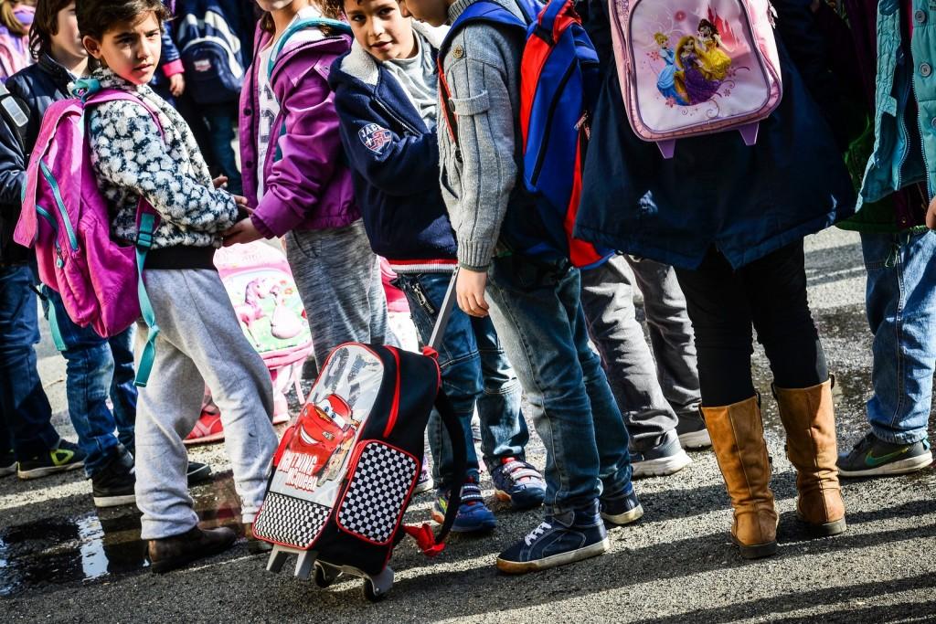 Afterschool-ul, blocat în școlile din Sibiu. Părinții se revoltă