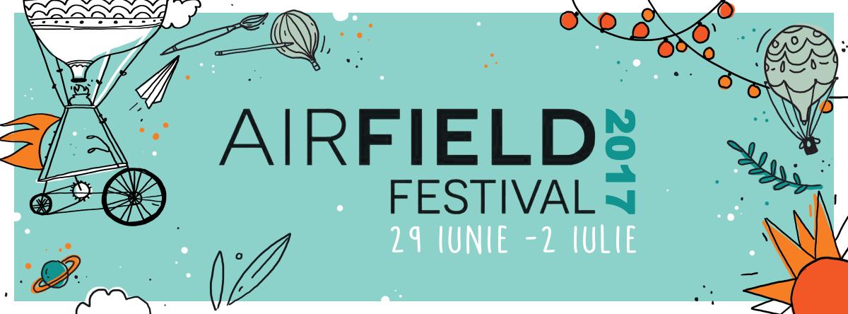 Airfield Festival revine la Sibiu