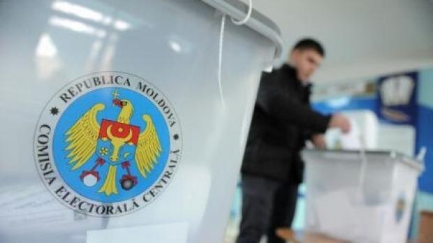În Sibiu va fi deschisă pentru prima dată o secție de votare pentru alegerile din Republica Moldova