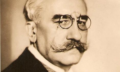 Centenarul Marii Uniri: Primăria Sibiu a contractat realizarea unui bust al lui Alexandru Vaida Voevod (CP)
