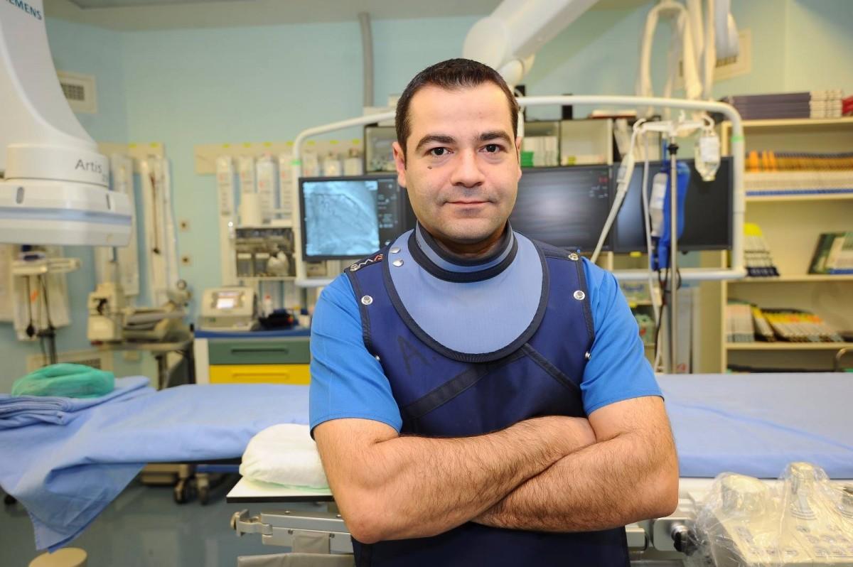 """Interviu cu dr. Alexandru Voican, cardiolog: """"Am avut cazuri de infarct și la 19 ani"""""""