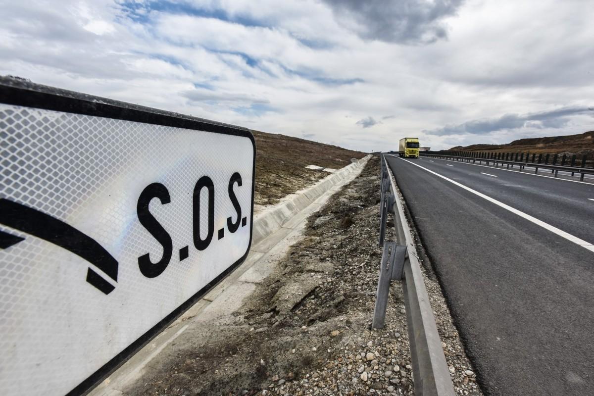 Când se face autostrada Sibiu – Brașov. Până în august se reface studiul de fezabilitate