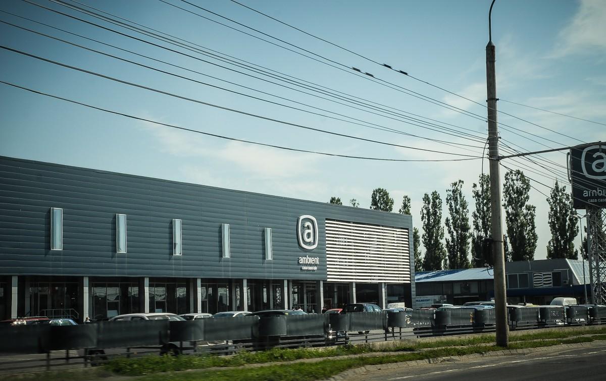 Ambient Sibiu, în picaj. Vânzările au scăzut la jumătate, de la intrarea în insolvenţă