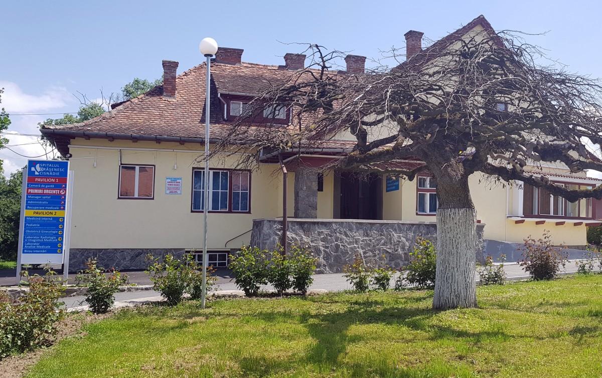 Primăria vrea să înființeze un ambulatoriu integrat în cadrul Spitalului Orășenesc Cisnădie