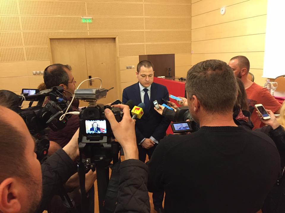 Ministrul Turismului la Sibiu: Prețul pachetelor turistice ar trebui să scadă după reducerea TVA la 9%