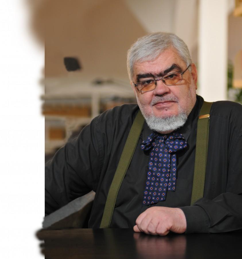 Scriitorul Andrei Pleșu vine la Sibiu. Discuții deschise cu directorul FITS