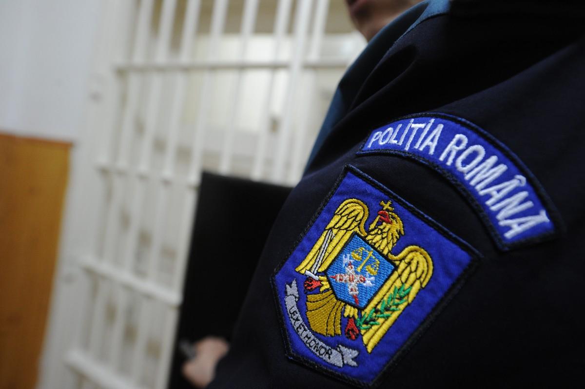 Trei cetăţeni din Republica Moldova, prinși muncind ilegal în Sibiu