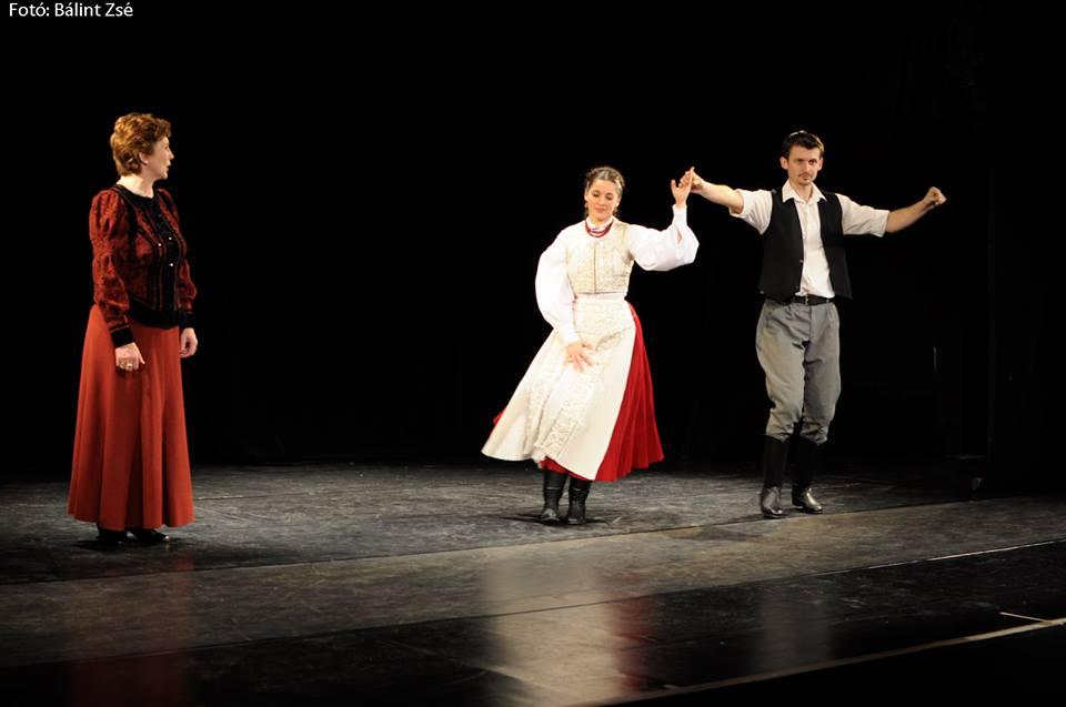 Festivalului Cultural Maghiar din Sibiu a ajuns la ediție jubiliară