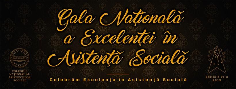 Patru sibieni sunt finaliști la Gala Excelenței în Asistență Socială