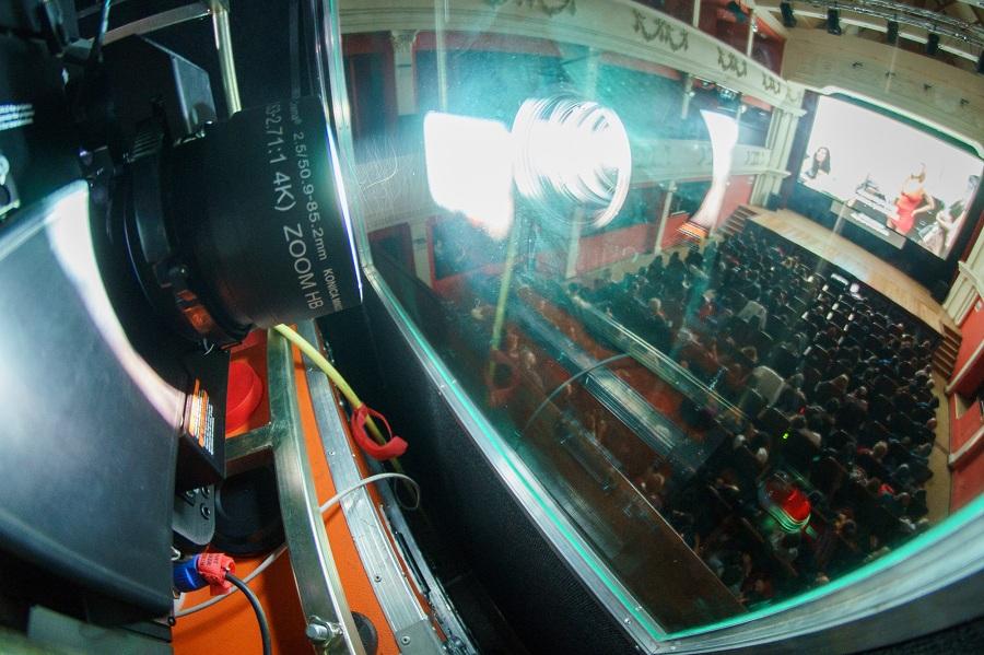 Astra Film Festival 2016 la final: 85.000 de spectatori au trăit magia cinemaului documentar