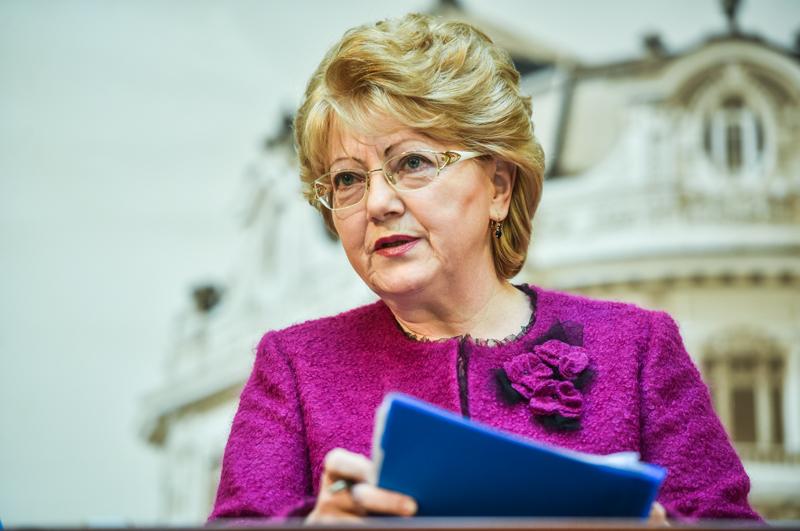 Primarul Astrid Fodor anunță două parcări subterane în Sibiu