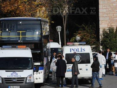Cel puţin cinci morţi, într-un atentat cu maşină-capcană la o secţie de poliţie din Turcia