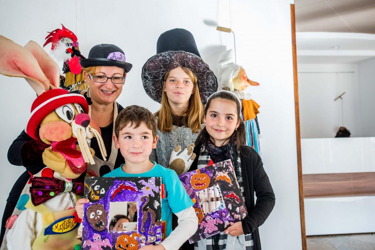 Copiii se vor juca și mai mult la Teatrul Gong în luna martie