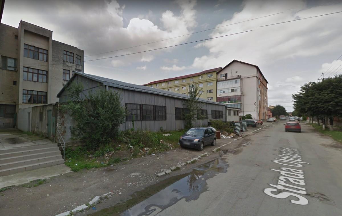 Unim comunitatea orașului: Primăria Sibiu va construi primul centru multifuncțional pentru copii și vârstnici aflați în dificultate (CP)