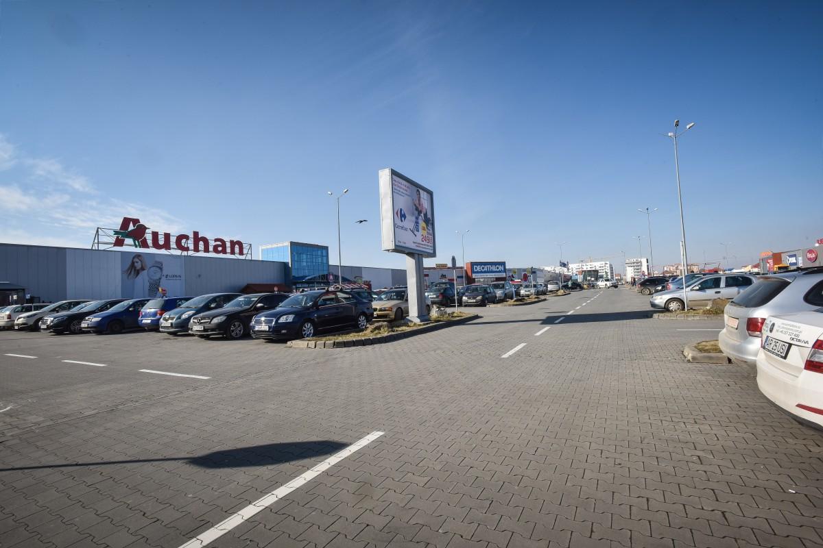 File de somon contaminat, în magazinele Auchan: Cine a cumpărat să nu consume