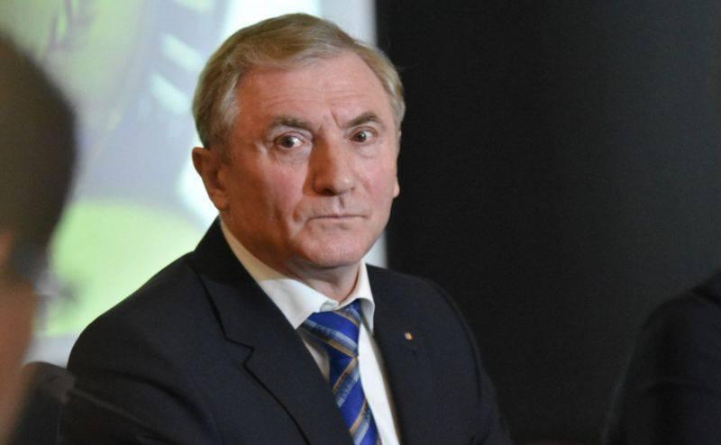 Augustin Lazăr a făcut cerere de pensionare