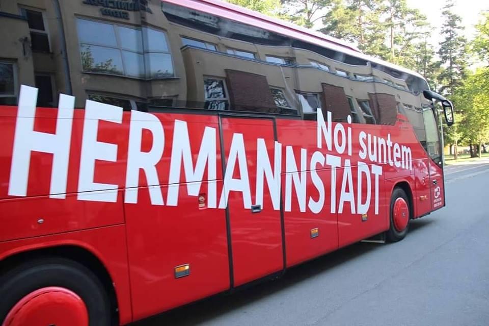 FC Hermannstadt vrea să câștige cu Dinamo