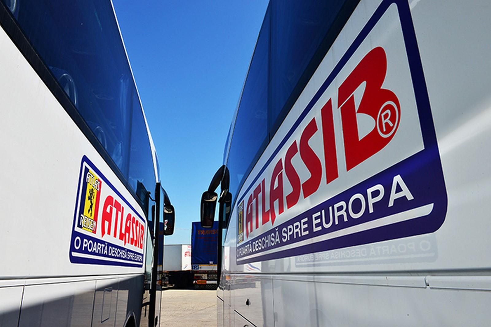 Datorii de 800.000 de lei. Primăria Sibiu cere insolvența Atlassib