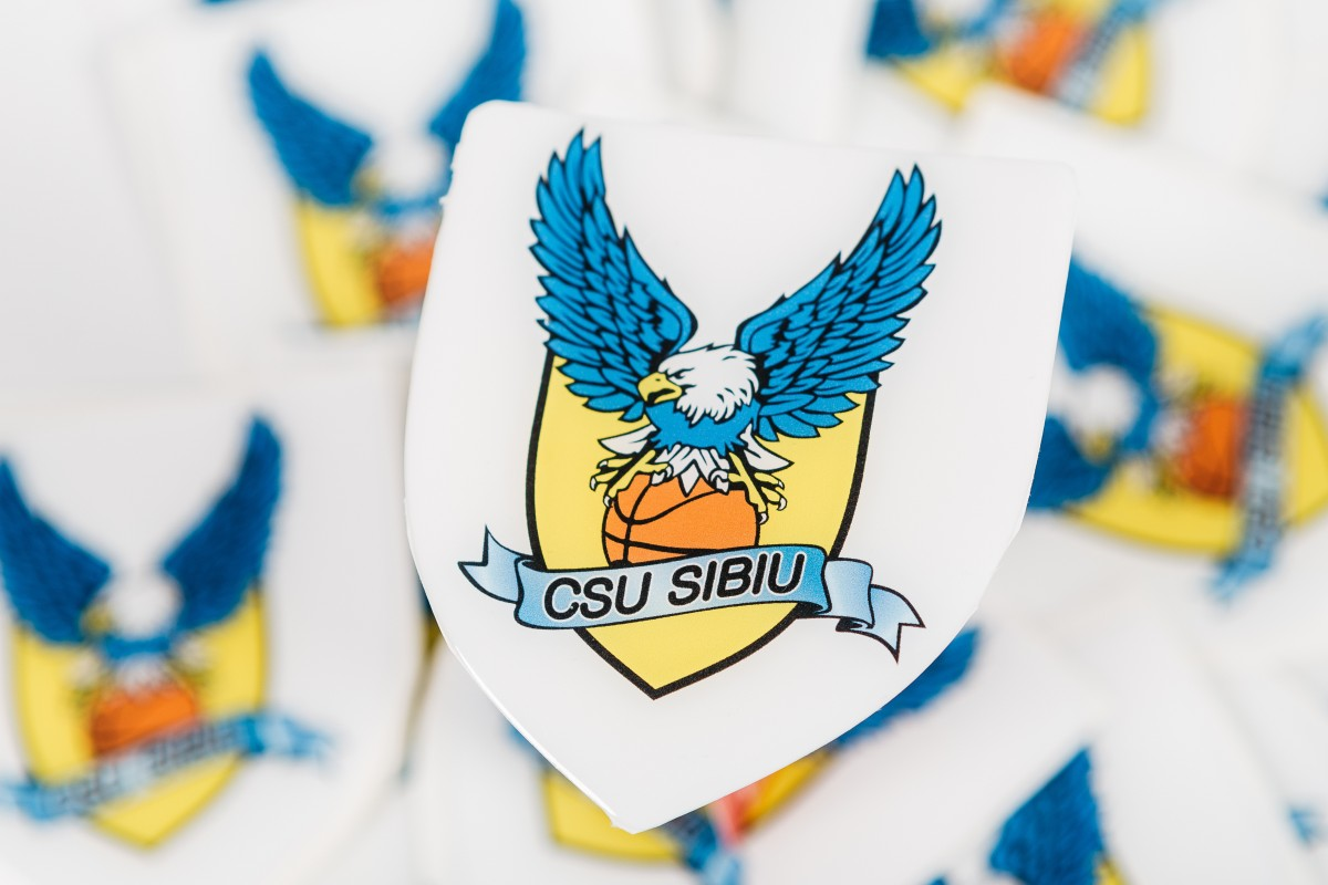 Fanshop-ul CSU se relansează sâmbătă, la meciul cu Pitești