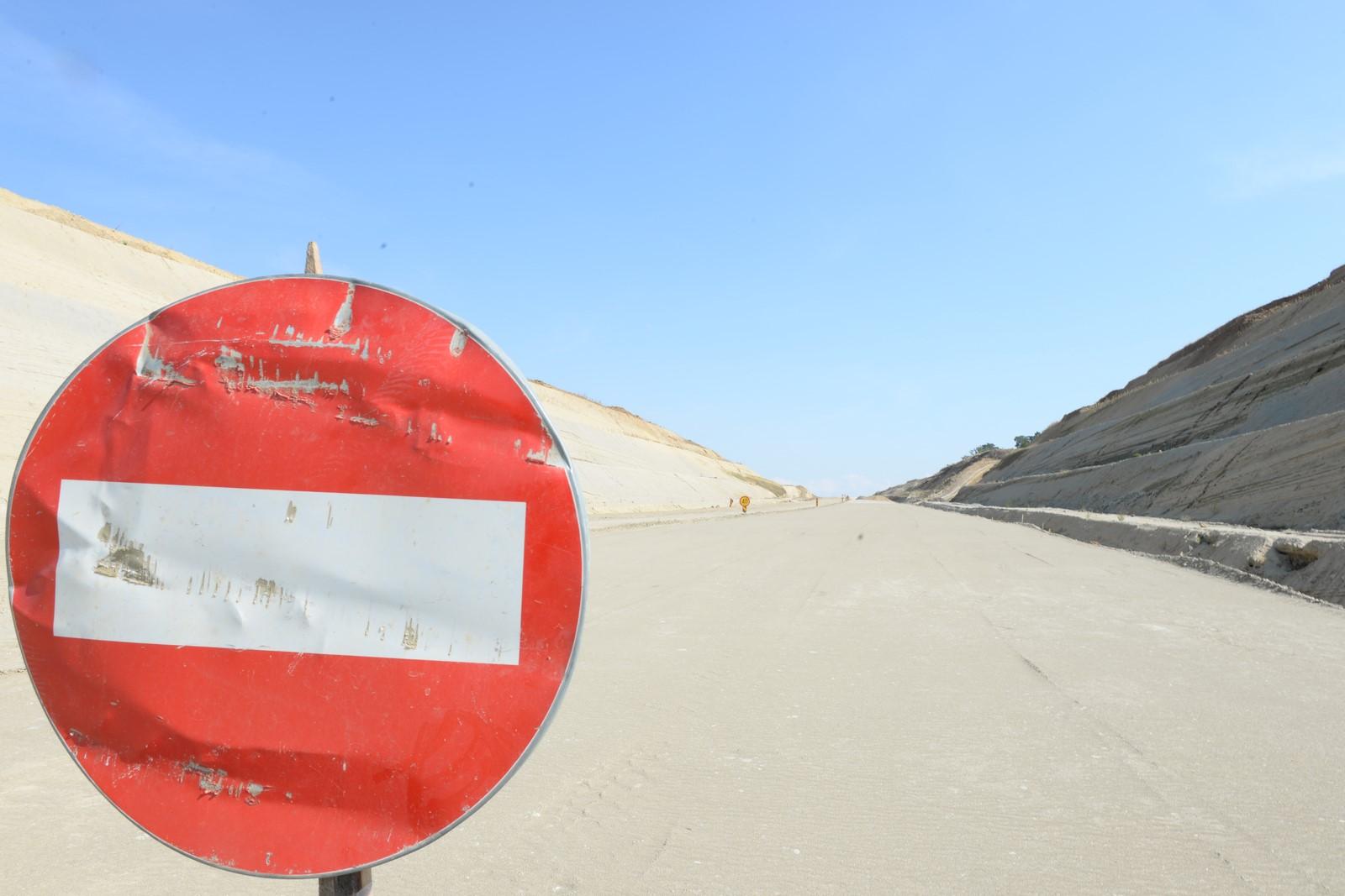 Viorica Dăncilă promite: Autostrada Sibiu – Pitești va fi terminată în 2022. Sibiu - Boița are termen de predarepeste trei ani