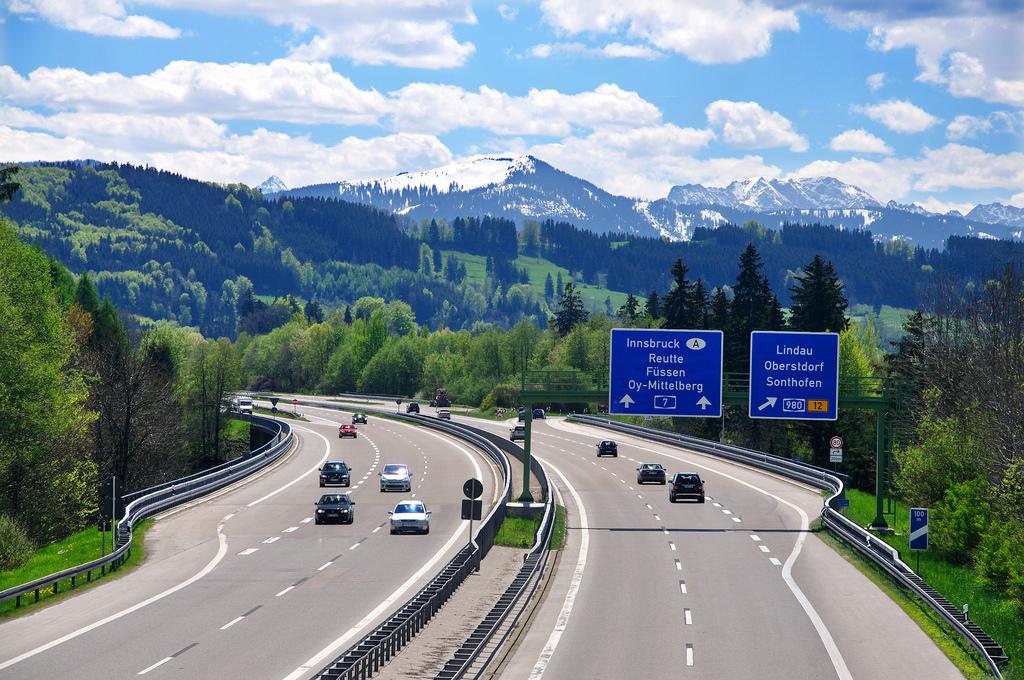 Autostrada Sibiu-Pitești la licitație: Aproape 60 de milioane de lei, fără TVA, pentru fiecare km din Sibiu-Boița