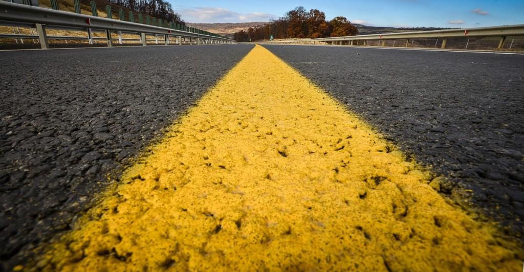 CNAIR: Suma prevăzută în Hotărârea de Guvern pentru realizarea autostrăzii Sibiu-Pitești este cea reală