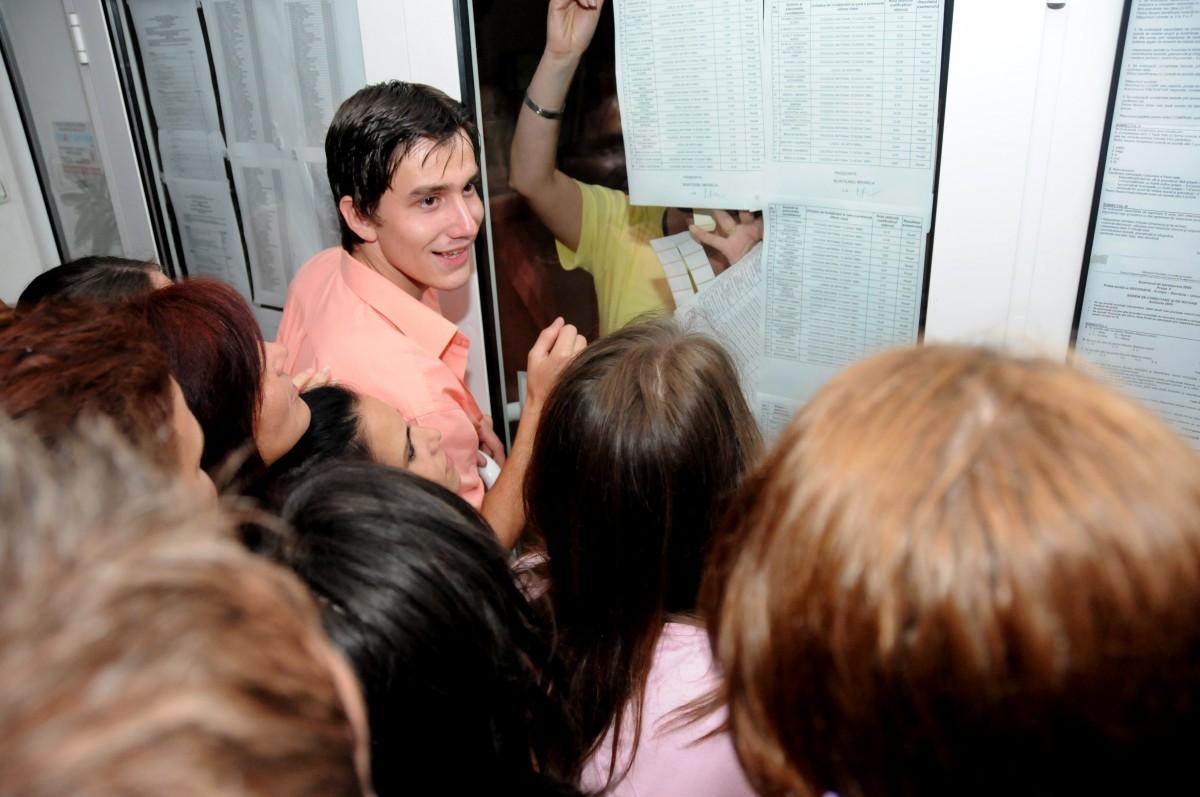 Județul Sibiu, pe locul 5 după rezultatele la BAC:Elevii au tratat serios examenele