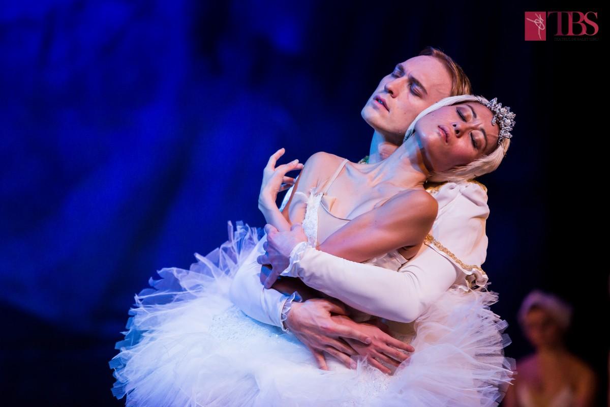Audiții pentru a deveni dansator al Teatrului de Balet Sibiu